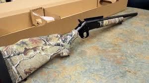 HARRINGTON & RICHARDSON Rifle SB278C HANDI-RIFLE