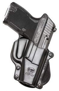 FOBUS Accessories KTP11 PADDLE HOLSTER