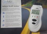 CAR MD Parts & Accessory 2100