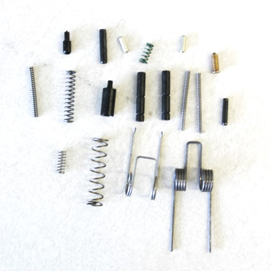 ANDERSON MANUFACTURING OOPS KIT