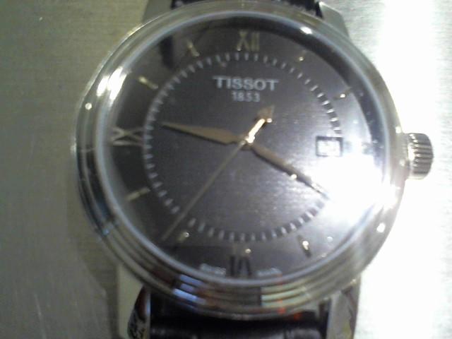 TISSOT Gent's Wristwatch T0974101605800