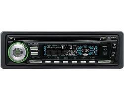 ECLIPSE Car Audio CD1000