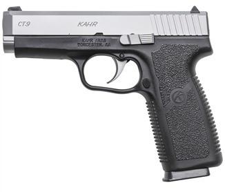 KAHR ARMS Pistol CT9