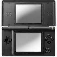 NINTENDO Nintendo DS DS - HANDHELD GAME CONSOLE