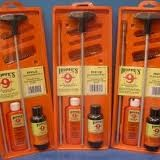HOPPE'S Firearm Parts SHOTGUN CLEANING KIT
