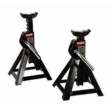 CRAFTSMAN Misc Automotive Tool 3 TON JACK STANDS