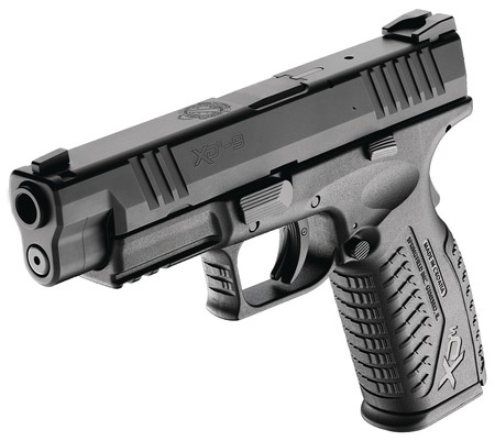 SPRINGFIELD ARMORY Pistol XDM (XDM9201HCSP)