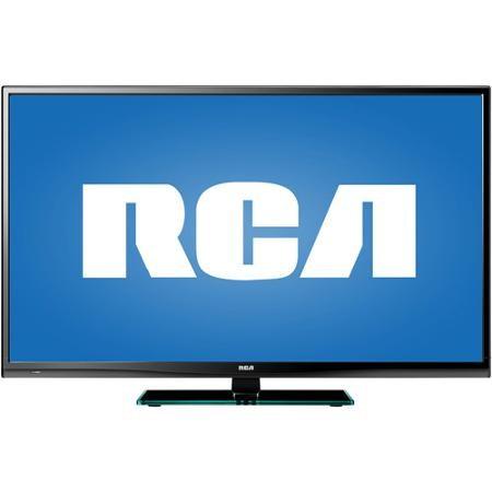 RCA Flat Panel Television LED40G45RQ