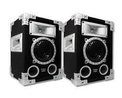Computer Speakers SPEAKERS
