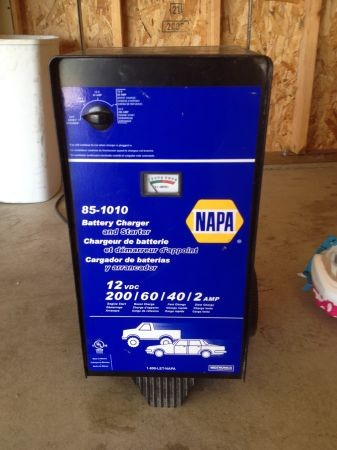 Napa Battery Charger 85 1010 Related Keywords & Suggestions - Napa on