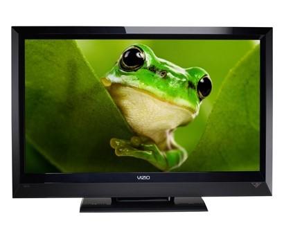 VIZIO FLAT PANEL TV E321VL