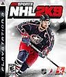 SONY Sony PlayStation 3 Game NHL 2K9
