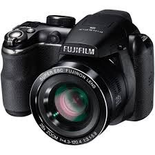 FUJI Digital Camera FINEPIX S4430