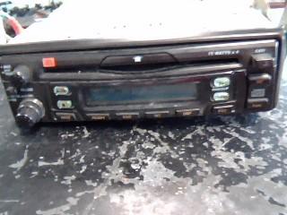 JBL Car Audio CD2000