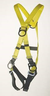 ULTRA SAFE Hand Tool SAFETY HARNESS