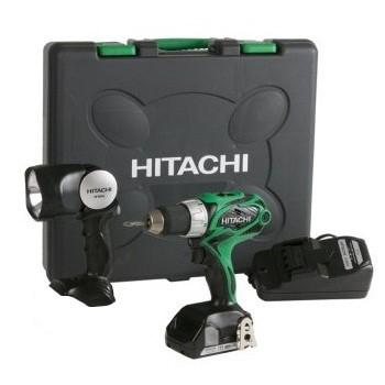 HITACHI Combination Tool Set DS18DSAL