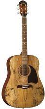 OSCAR SCHMIDT Acoustic Guitar OG2SM SPALTED MAPLE ACOUSTIC GUITAR