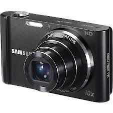 SAMSUNG Digital Camera ST201