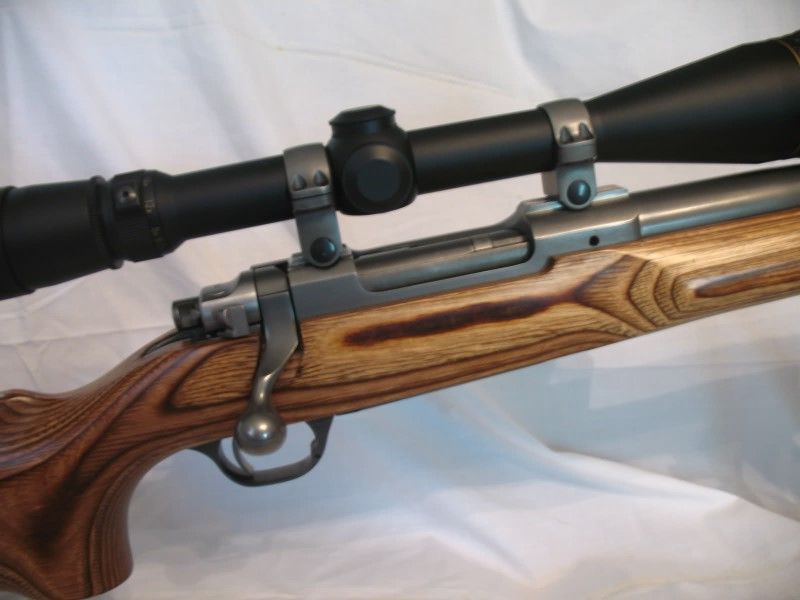 RUGER Rifle M77 MARK II