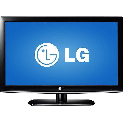 LG Flat Panel Television 32LD350