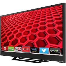 VIZIO Flat Panel Television E241I-B1