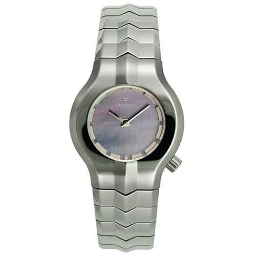 TAG HEUER Lady's Wristwatch ALTER EGO - LADIES