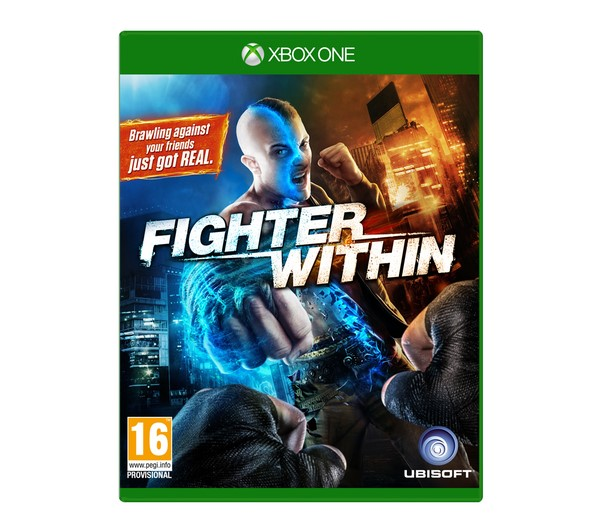MICROSOFT Microsoft XBOX One FIGHTER WITHIN