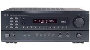 DENON Receiver DRA-635R