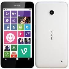 NOKIA Cell Phone/Smart Phone LUMIA 635