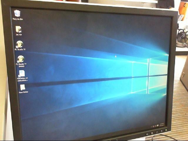 DELL PC Desktop OPTIPLEX 760