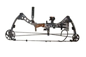 MATHEWS BOW SOLO CAM LX