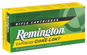 REMINGTON AMMUNITION Ammunition R17R2