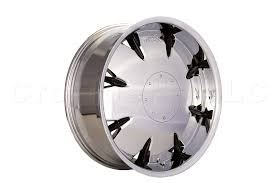 METAL FX Wheel 18 INCH RIMS