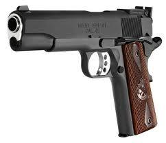 SPRINGFIELD ARMORY Pistol 1911-A1 RANGE OFFICER