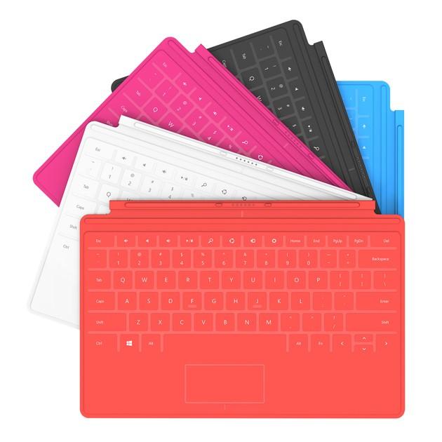 MICROSOFT Tablet WINDOWS SURFACE RT 8.1