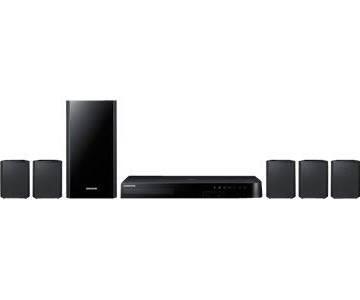 SAMSUNG Surround Sound Speakers & System HT-FM45/ZA