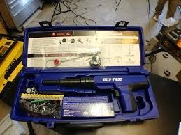 DUO-FAST Cement Hand Tool DF-27