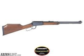 HENRY REPEATING ARMS Rifle H001V
