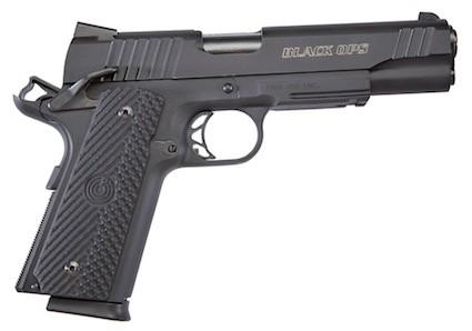PARA Pistol 1911 BLACK OPS