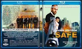 BLU-RAY MOVIE Blu-Ray SAFE