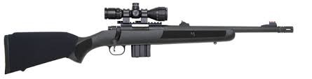MOSSBERG Rifle MVP SERIES