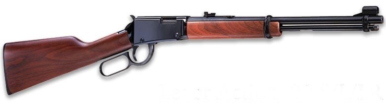 HENRY REPEATING ARMS Pistol H001M LEVER ACTION