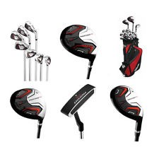 WILSON Golf Club Set XD-II