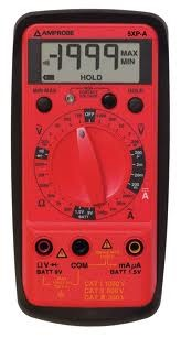 AMPROBE Multimeter 5XP-A