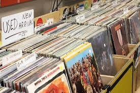 Record PREOWNED VINYL RECORDS