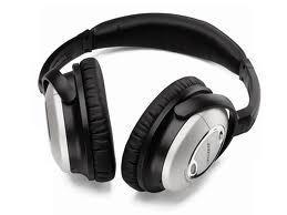 BOSE Headphones QUIET COMFORT 15