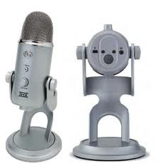 BLUE MICROPHONES Microphone YETI