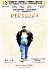 PRECIOUS DVD (2009)
