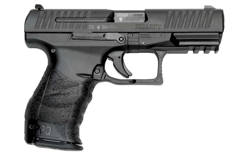 WALTHER ARMS Pistol PPQ