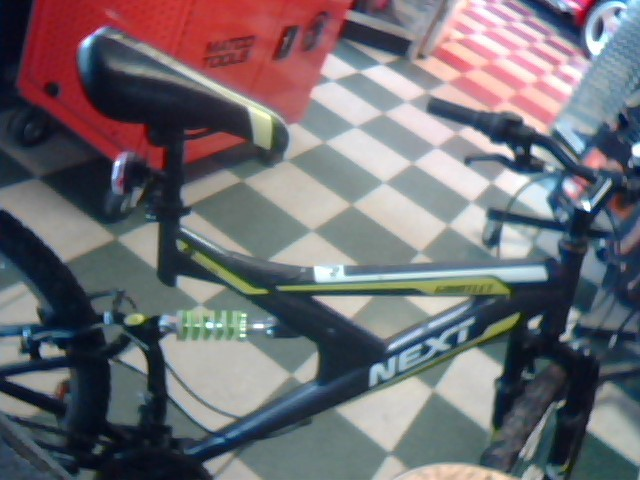 NEXT BICYCLES Bicycle Helmet GAUNTLET